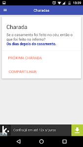 Charadas screenshot 1