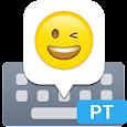 DU Emoji Keyboard-Portuguese icon