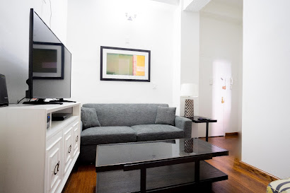 Murray Hill Apartments 30 Day Stays Two Bedroom