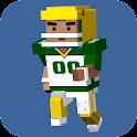 Juke - Football Endless Runner icon