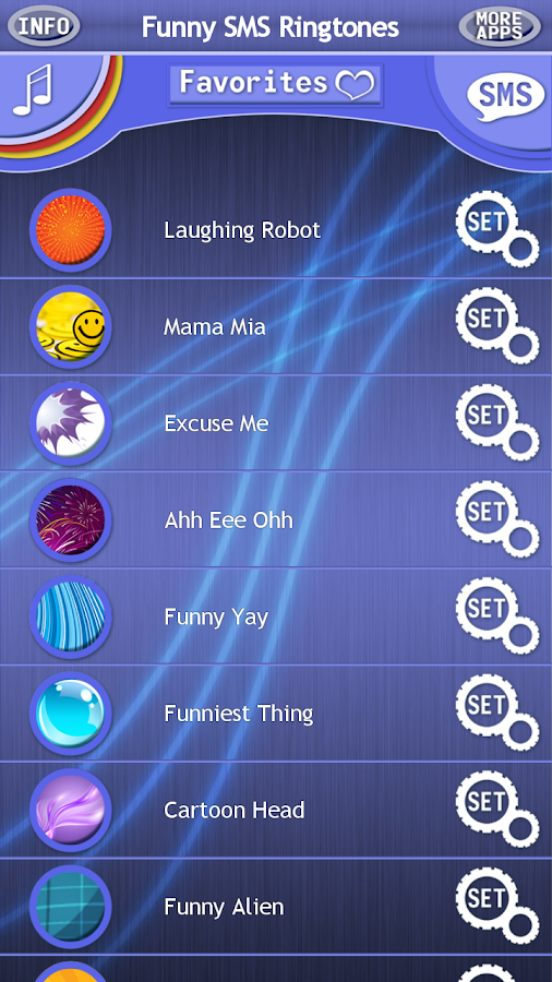 Cool Sms Ringtones free download