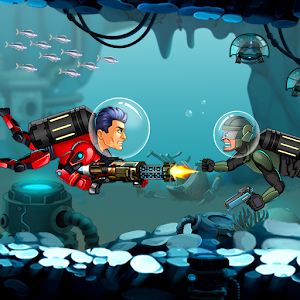 Alpha Guns 2 - Action Shooting & Survival Game for PC