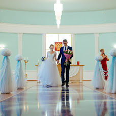 Wedding photographer Denis Solovev (denchiksol86). Photo of 05.10.2016