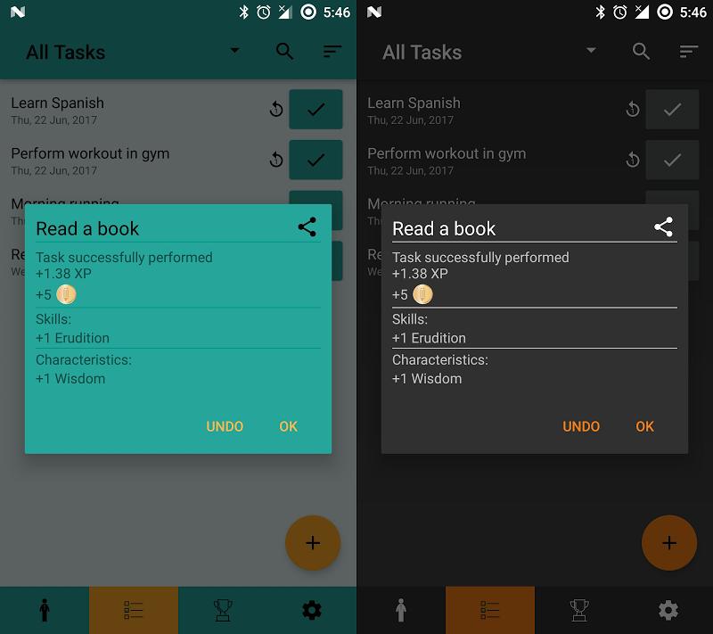 Do It Now - RPG To Do List | Task List Screenshot 2