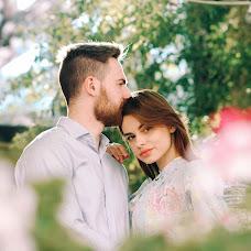 Wedding photographer Fatima Shvec (Fatimakalo). Photo of 10.06.2017