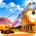 Excavator Demolition Simulator Wrecking Ball download