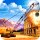 Excavator Wrecking Ball Demolition Simulator APK