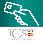 ICS App ABN AMRO Card-houders