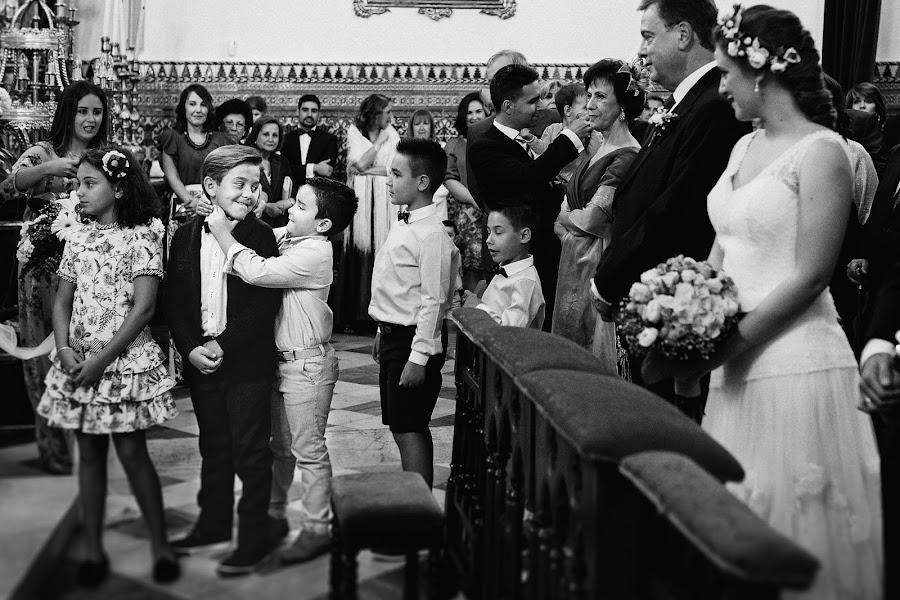 Fotógrafo de bodas Carlota Lagunas (carlotalagunas). Foto del 22.01.2018