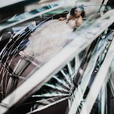 Vestuvių fotografas Maksim Pyanov (maxwed). Nuotrauka 16.09.2019