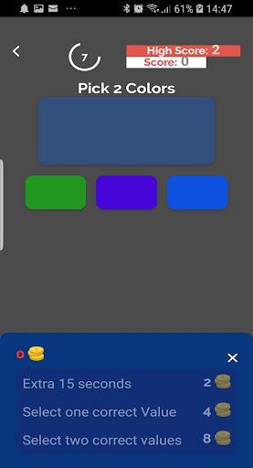 Color Match 1.06 screenshots 5