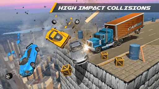 Car Crash Game - Real Car Crashing 2018 screenshots 7