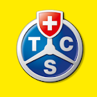 Touring Club Suisse (TCS) icon