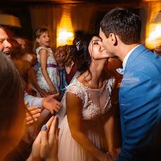Wedding photographer Arina Zakharycheva (arinazakphoto). Photo of 30.09.2017