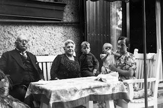 Photo: Schuilenburg Zeist - 1938