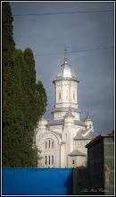 Photo: Catedrala Ortodoxa - vedere de pe Str. Aurel Vlaicu - 2017.11.01