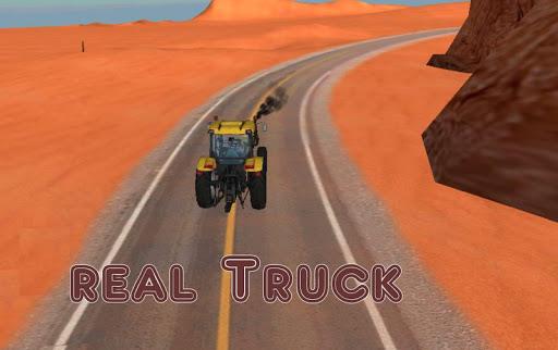 Tractor Simulator 3D Drive
