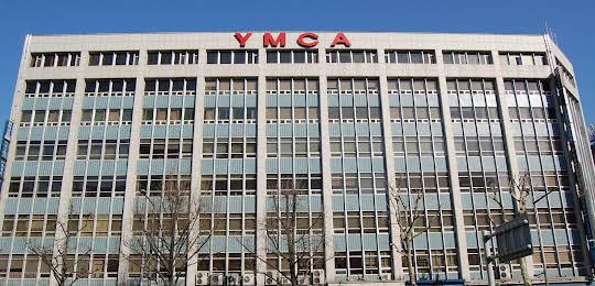 Seoul YMCA Hotel
