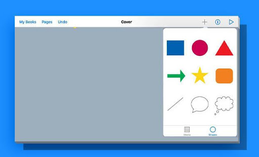 Book Creator for Android - Advice for PC