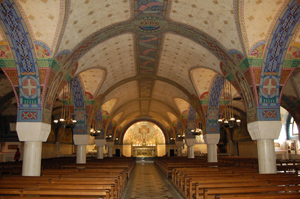 photo de Basilique inférieure Sainte Thérèse