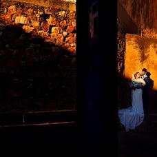 Wedding photographer Ramón Serrano (ramonserranopho). Photo of 02.08.2017