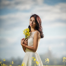 Wedding photographer Evgeniy Medov (jenja-x). Photo of 25.03.2016