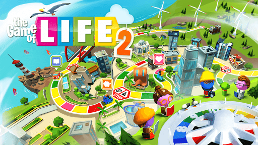 THE GAME OF LIFE 2 - More choices, more freedom!  screenshots 1