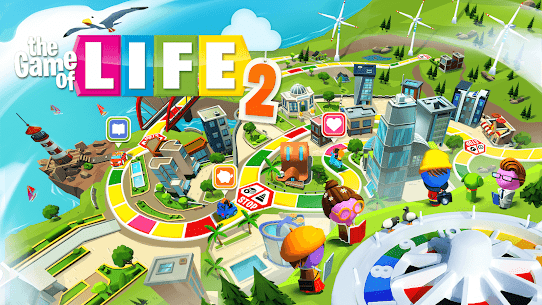 The Game of Life 2 0.0.17 Mod (Everything Unlocked) 1