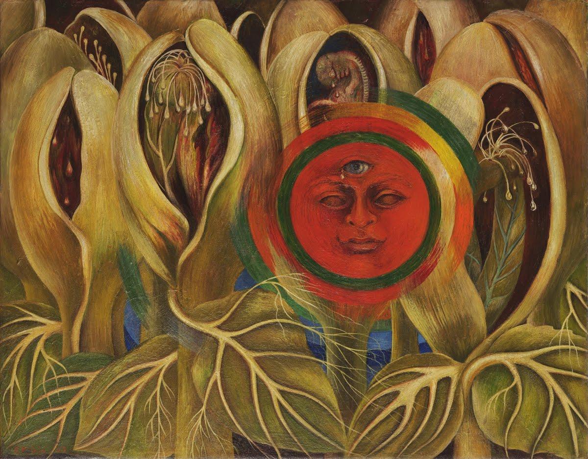 foto de Defining Frida Kahlo's Place In Art History — Google Arts & Culture