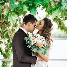 Wedding photographer Aleksandr Romanenko (sasharomanenko). Photo of 16.01.2017