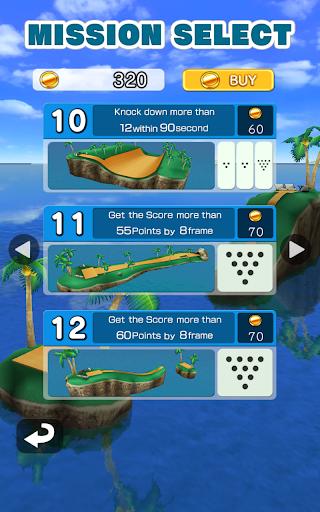 Bowling Islands 1.1.6 Mod screenshots 2