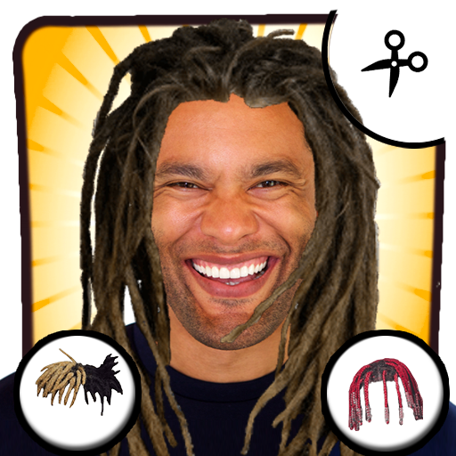 Dreadlocks Hair Photo Editor Applications Sur Google Play