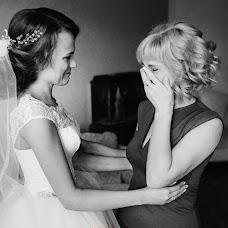 Wedding photographer Alina Paranina (AlinaParanina). Photo of 25.10.2018