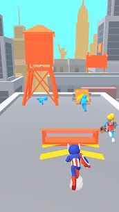Parkour Race – Freerun Game Apk Download For Android 3