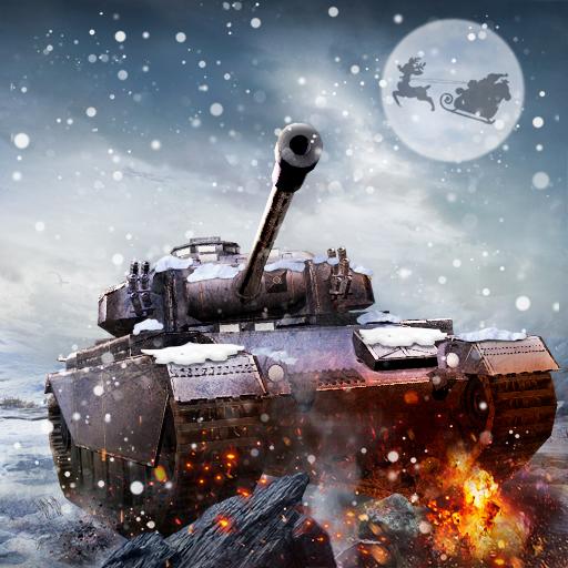 Furious Tank: War of Worlds