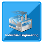Industrial Engineering Icon