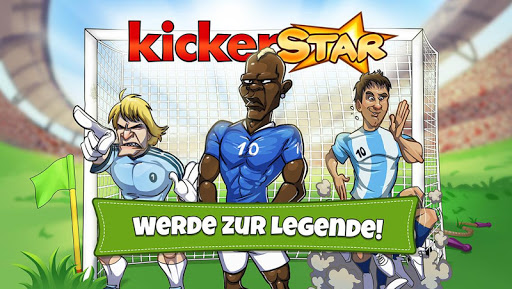 SoccerStar screenshot 11
