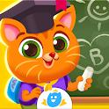 Bubbu School – My Cute Pets icon