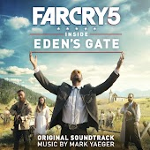 Far Cry 5: Inside Eden's Gate (Original Soundtrack)