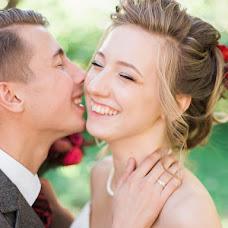 Wedding photographer Maksim Gorbunov (GorbunovMS). Photo of 02.02.2017