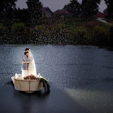 Wedding photographer Alex Iordache (iordache). Photo of 19.09.2016