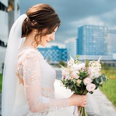 Wedding photographer Pavel Matyuk (matsiuk). Photo of 17.07.2018