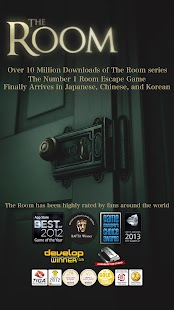 The Room (Asia)- screenshot thumbnail