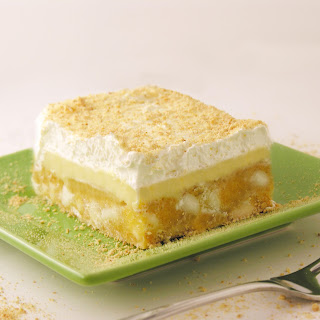 Key Lime Cookie Bars