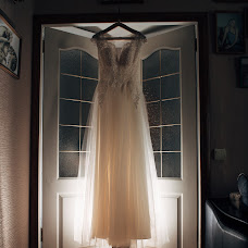 Wedding photographer Petr Shishkov (Petr87). Photo of 29.08.2018