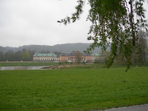 Photo: Schloß Pilnitz