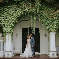 Wedding photographer Álvaro Guerrero (3Hvisual). Photo of 24.09.2018