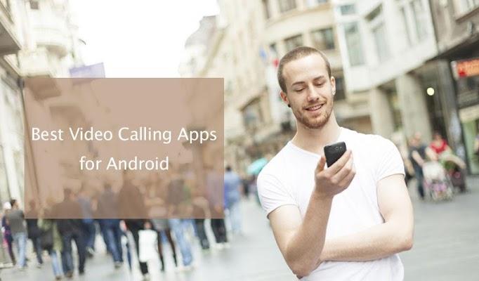 Video Calling App Free Chat - screenshot