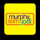 Murphy Sam and Jodi icon