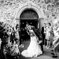 Wedding photographer Virginie Debuisson (debuisson). Photo of 21.06.2016